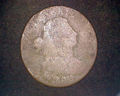 1800 Draped Bust Large Cent #13957