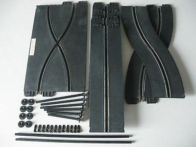Strombecker Over and Under Kit for 1/32 scale Strombecker Races tracks