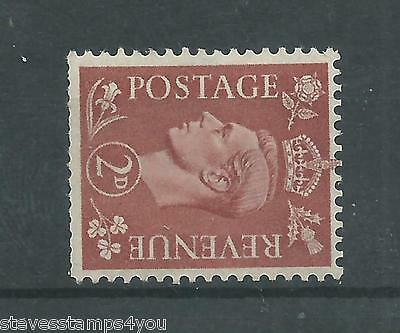 Great Britain - 1951 - SG506a - CV £ 1.75 - Unmounted Mint....