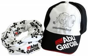 Abu Garcia Cap & Second Skin Kit