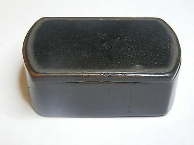 Early Victorian Snuff/pill Box