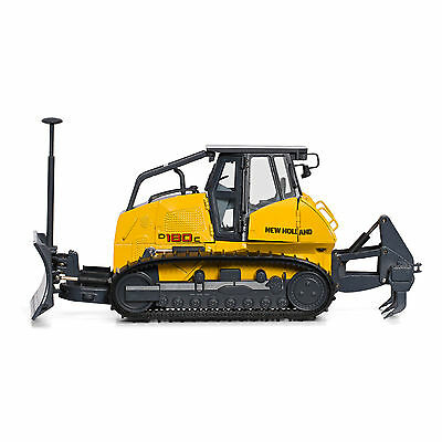 scale 1/50 NEW HOLLAND D180C