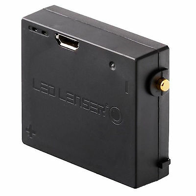 LED Lenser Rechargeable Li-ion Battery for SEO7 Head Torches