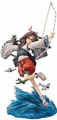Kantai Collection KanColle ZUIHO (Zuihou) 1/7 PVC Figure Phat! NEW from Japan