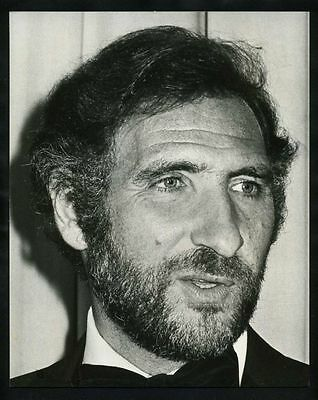 1981 JUDD HIRSCH Vintage Original Photo TAXI INDEPENDENCE DAY gp