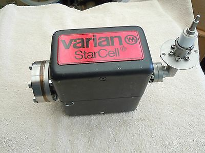 Varian Starcell Ion Pump