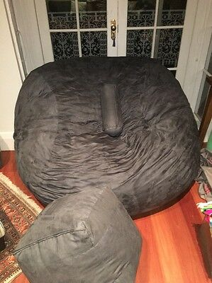 Lovesac Supersac HARDLY USED