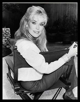 1984 CATHERINE HICKLAND Vintage Original Photo ONE LIFE TO LIVE GHOST TOWN gp
