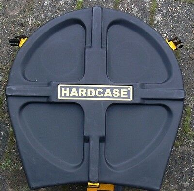 """Hardcase 13"""" Snare Drum case *Used once."""