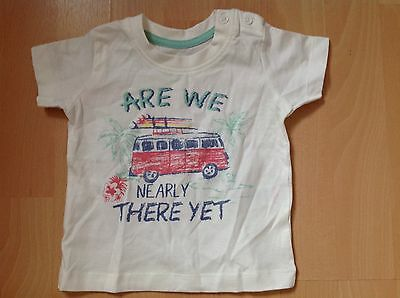 Baby T-shirt Size 3-6 Months