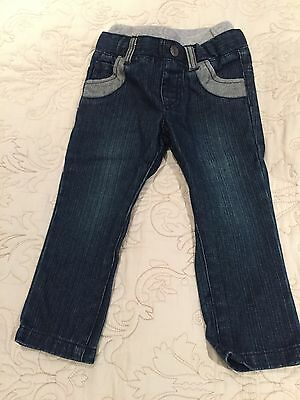 Boys Sprout Jeans Size 1