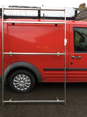 Roof Rack For Connect Van