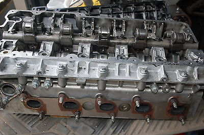 Land Rover Discovery 2   Defender - TD5 Cylinder Head - 10P