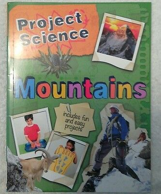 Project Science - Mountains