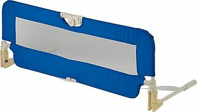 Babystart Bedrail Bed Rail  - Blue