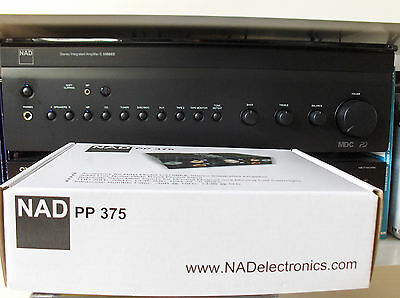 NAD PP75 phono stage