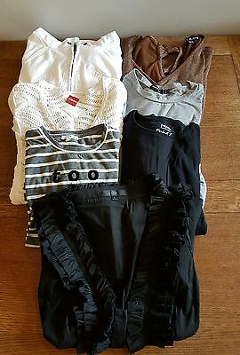 clothes bundle size 8-10