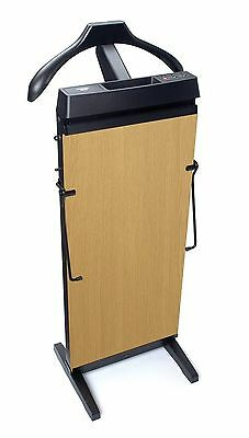 Corby 4400 Oak Trouser Press -