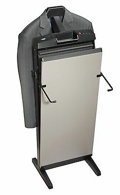 Corby 7700 Satin Chrome Finish Trouser Press -