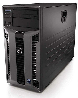 Dell Poweredge T610  Xeon Quad E 5506 2,13 Ghz - Mem32Go