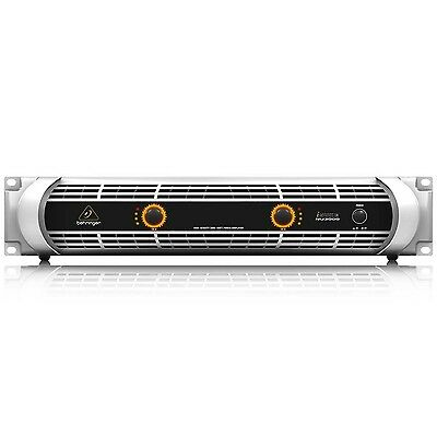 Behringer NU3000 Inuke 3000W Power Amplifier