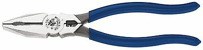 "Klein Tools 12098 8"" Universal Side Cutting Pliers - Conne... Free Shipping, New"