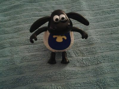 Timmy the Sheep toy from Timmy Time