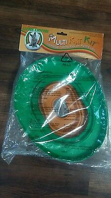 Litter Kwitter Cat Toilet Training Discs Mutiple Cats New In Package