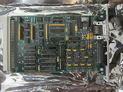 Universal Instruments MM 16 I/O Board 44316801 Rev E GSM Pick and Place