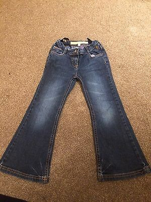 Fatface Girls Jeans Age 6