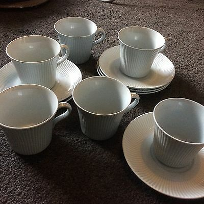 Vintage pretty Cup And Saucer Set