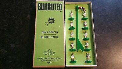 Plymouth Argyle Heavyweight Team Ref No.199 (Numbered Box)
