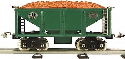 MTH Tinplate Traditions 10-1129 MTH Lines Ore Car Standard Gauge Model Trains
