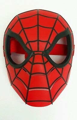 Spiderman Childs Mask