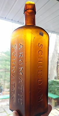 Udolpho Wolfe's Aromatic Schnapps