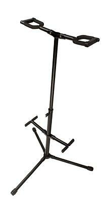 Ultimate Support HG102 Jam Stands Double Hanging-Style Guitar Stand, JS-HG102