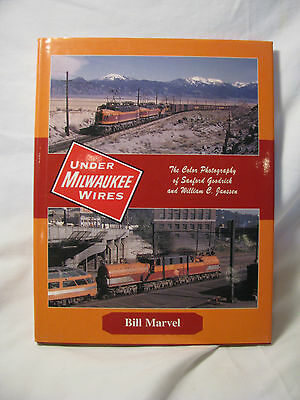 Under Milwaukee Wires (The Color Photography of S. Goodrick & W.C. Janssen)