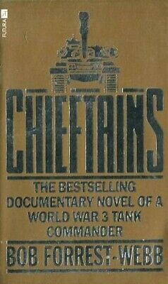 Chieftains, Forrest-Webb, Bob Paperback Book The Cheap Fast Free Post