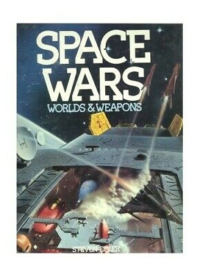 Space Wars: Worlds and Weapons by Eisler, Steven Book The Cheap Fast Free Post