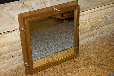 Front surface Mirror Set for Eye Chart Projector (Optometry/Ophthalmology)