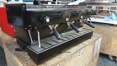 La Marzocco Linea Espresso Coffee Machine No Mazzer Grinder Cafe Commercial