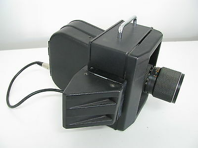 """Vintage """"Photo Control Camerz"""" Camera (Assumed Faulty, Sold 'AS IS')"""