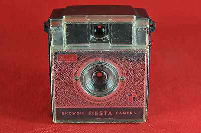 Kodak Brownie Fiesta Camera
