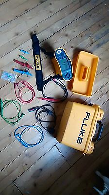 Fluke multifunction tester 1652