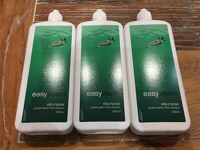 specsavers contact solution x 3 plus free case