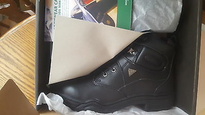 Mountain Horse Classic Boots Riding/Yard, Size 6.5/40, Black