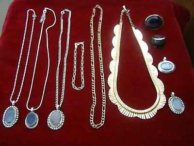 10 mixed lot of jewellery
