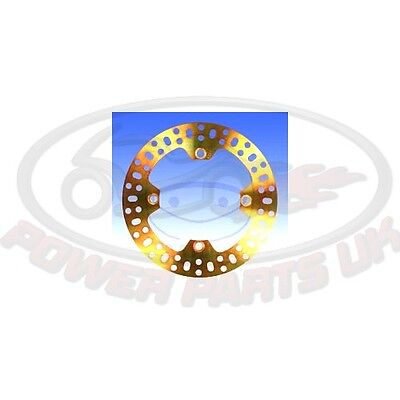 BRAKE DISC EBC MX/ENDURO/ATV Husqvarna CR 125
