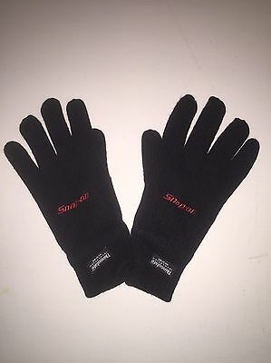 Snap On Gloves Thinsulate  Insulation Snap On Tools Winter Gloves