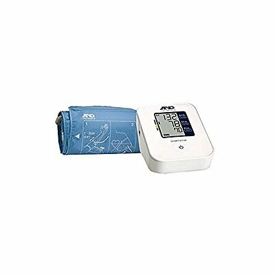 A & D Ua-611 Upper Arm Blood Pressure Monitor A&D New UK SELLER